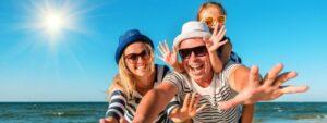 Corfù: la meta ideale per le famiglie con bambini